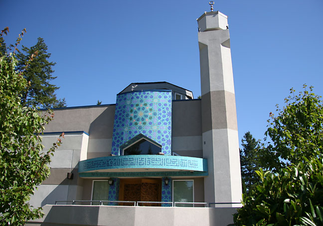 mountlake terrace muslim Editor's note: due to a publishing error, this story was cut off in sunday's edition it is republished here in full we apologize for the inconvenience seattle — aaron rey ybarra concealed.